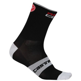 Castelli Rossocorsa 6 Socks black